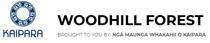 Woodhillforest.co.nz Logo